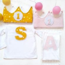 Pack cumpleaños 15 Niño/Niña Varios estampados
